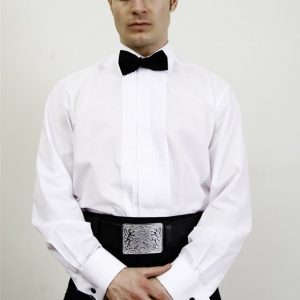 Shirt & Bow Tie