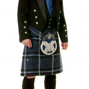Ancient Saltire Kilt