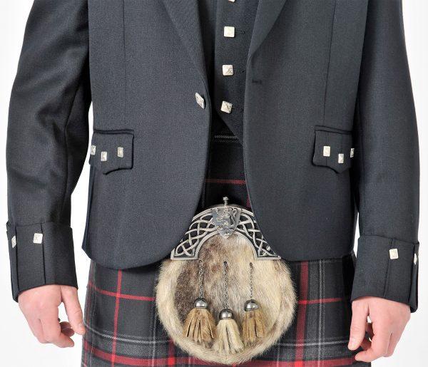 Argyll Jacket Only