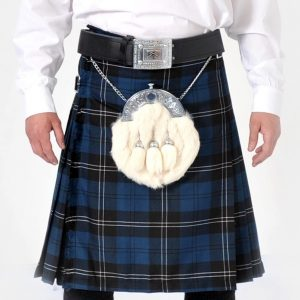 Chieftain Kilt Special offer Choice of 8 Tartans