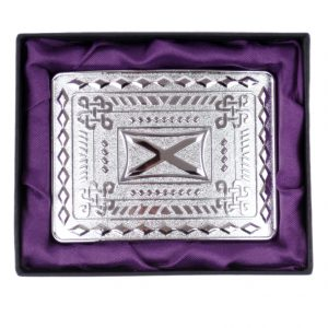 St Andrews Buckle